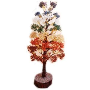 7-Chakra-Agate-Tree