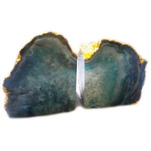 Geode Agate Slice