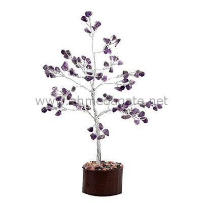 Amethyst-Stone-Baby-Tree