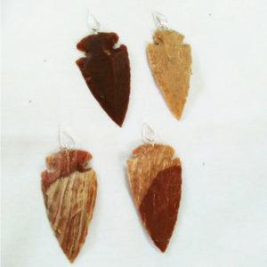 3 inch Arrowheads
