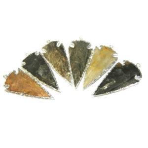 Arrowheads-Pendant