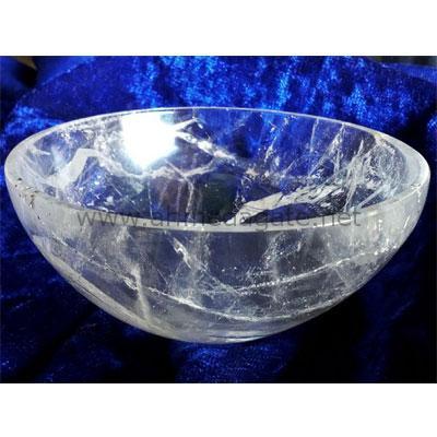 Crystal Agate Bowl