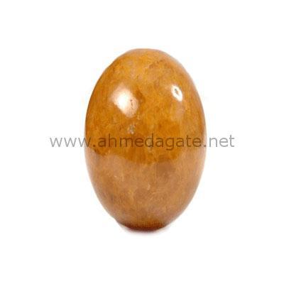 Citrine Eggs