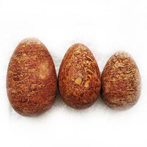 Mariam Eggs