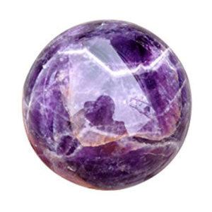 Amethyst-Sphere