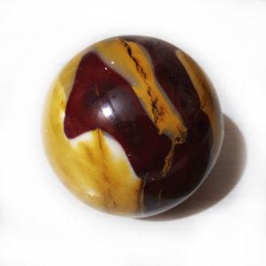Agate Sphere-12
