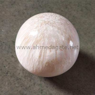 Agate Sphere-13