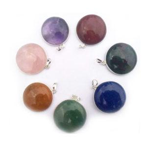 Round-Agate-Pendant