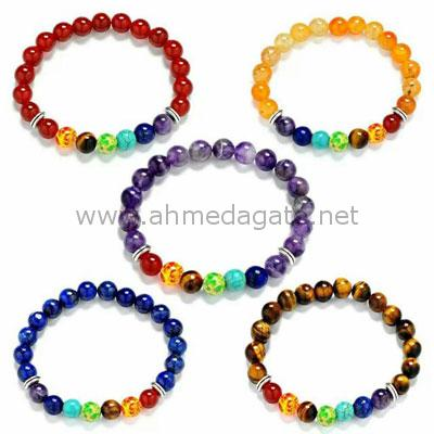 Seven-Chakra-Bracelet