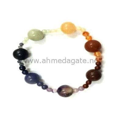 Seven-Chakra-Beads-Bracelet