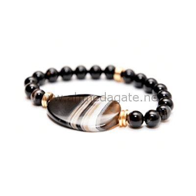 Sulemani hakik-Bracelets