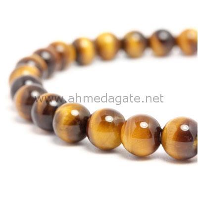 Tiger-Eye-Bracelet