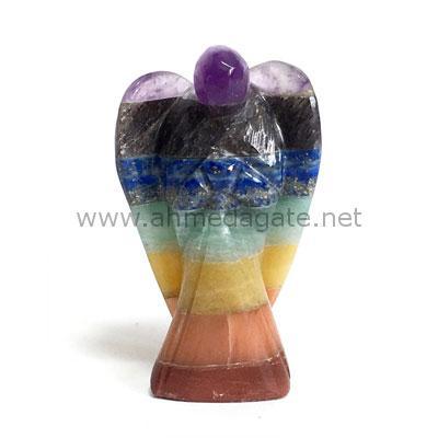 Chakra Agate-Angel wholesale