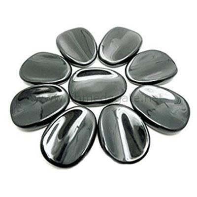 Black-Magnet-Worry-Stone
