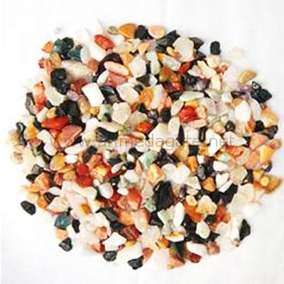 Mix Agate Chips