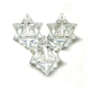 Clear Crystal-Merkaba-Star-2