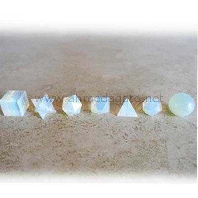Opal-Geometric Set-5
