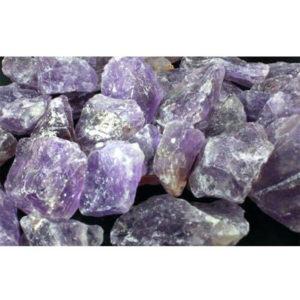 Amethyst-Rough-Stone
