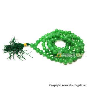 Green-Beads-Mala