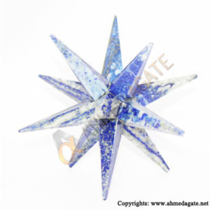 Lapis-Lazuli-Merkaba-Star